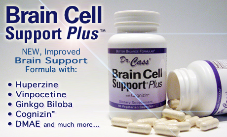 Brain Cell Support