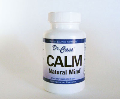 CALM - Natural Chemistry Formula