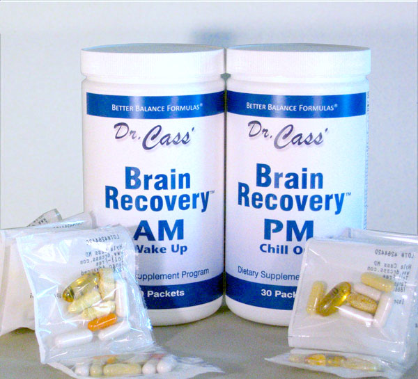 Brain Recovery