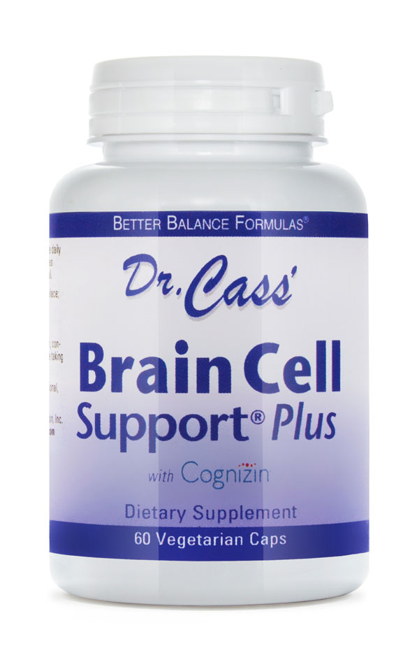 Brain Cell Support Plus