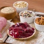 Selenium food sources